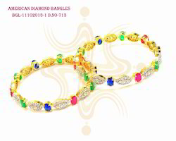 AD Fancy Bangle