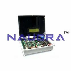 microprocessor microcontroller trainers