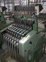 Wide Needle Weaving Machine