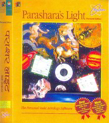 Parashara's Light ( Vedic Astrology Software)