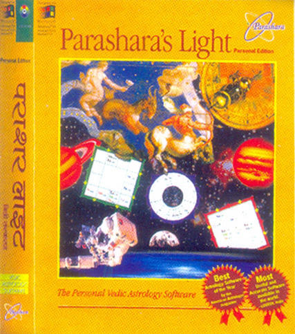 parashara light 7.0 free  for windows 7