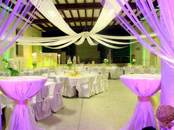 Hall Decoration Services