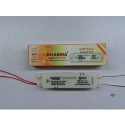Electronic Ballasts TLD 1/36W