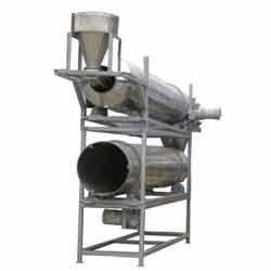 Flavoring Coating Tumbler Machine