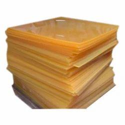 Polyurethane PU Rubber Sheets