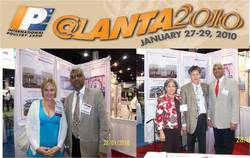 International Poultry Expo, IPE-2010, Atlanta