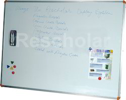 Ceramic Magnetic White Board