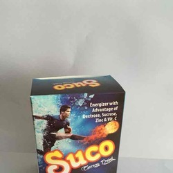 Suco Energy Drink