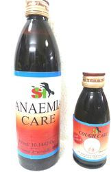 Anaemia Control Syrup