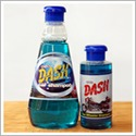 Dash -Car Shampoo