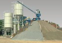 Concrete Batching Plant For Hiring
