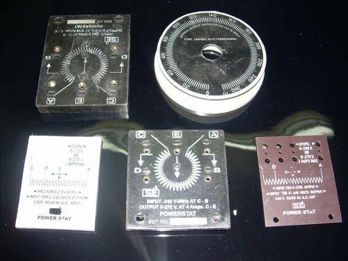Dimmer / Variac  Carbon Spares