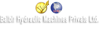 Balbir Hydraulic Machines Private Ltd.
