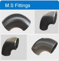 ms fittings