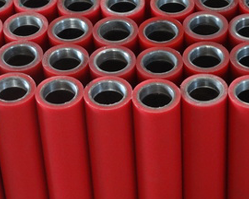 Cast Polyurethan Rollers