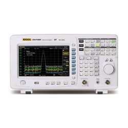 Performance Spectrum Analyzer - DSA1030A