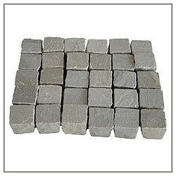 Grey Cobblestone