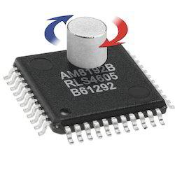Magnetic Rotary Sensor