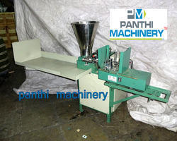 Automatic Incense Stick Making Machine High Speed