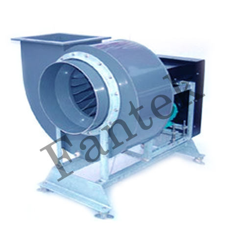 Centrifugal Cooler Fan