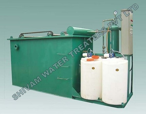 Dissolved Air Flotation Unit