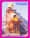 Batching Plant On Hire Basis