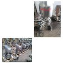 Planetary Mixer for Food Industry
