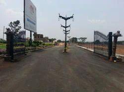 Approch Main Road Plots