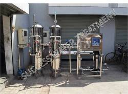 Ro Mineral Water Plant S.S.