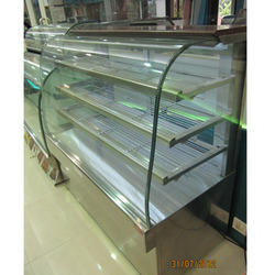 Food Steel Counter