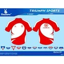 World Cup Rugby T Shirt
