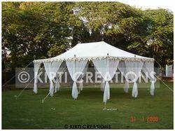 Special Luxury Tent