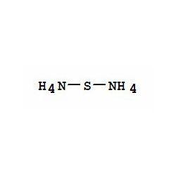 Ammonium Sulfide