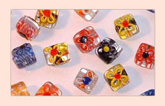 Indian Mix Beads