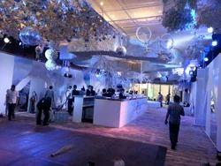 Event Show Truss on Rental