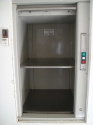 Dumbwaiter Service Lifts