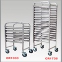knock down stainless steel cooling rack