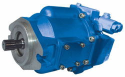 piston pump axial