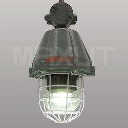 FLP Well Glass Lamps