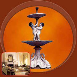 Marble Handicraft for Interior Decoration