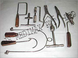 Pin and Wire Instrument Set