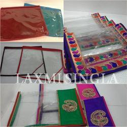 Saree Covers For Wedding