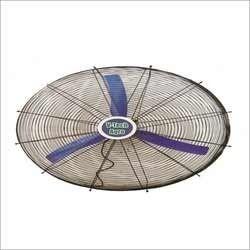 Green House Cooling Fan