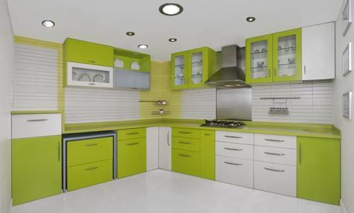 Superieur Modular Kitchen