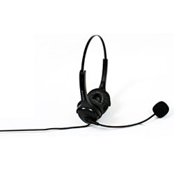 RJ Headsets