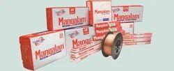 Manglam Welding Rods