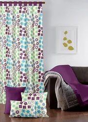 Designer Stare Curtain