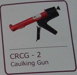 CRCG 2 Caulking Guns