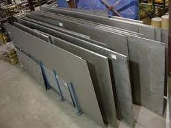 Titanium Grade 12 Plates