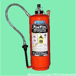 Mechanical Foam Afff Extinguisher